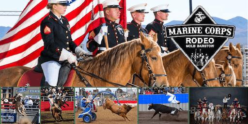 2019 Marine Corps Rodeo