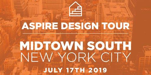 ASPIRE DESIGN TOUR - Midtown South