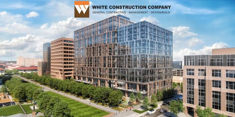White Construction Company Meet & Greet - HUB Subcontracting Opportunity tickets