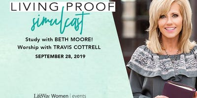 Beth Moore Simulcast in The Keys 2019