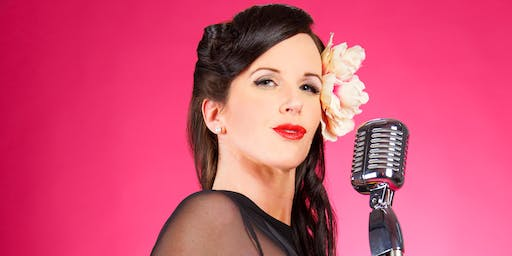 Boise Blues Society presents Anni Piper: First Lady of Blues (10/11/19)