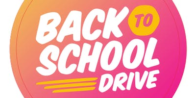 North Point Community Church Back to School Drive 2019