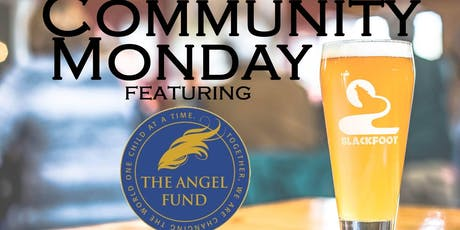 Community Monday with The Angel Fund tickets