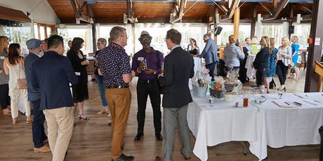 BNI Leslieville Visitor's Day - June 26, 2019 tickets