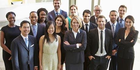 Bucks County Job Expo - Employer Registration - September 17th tickets