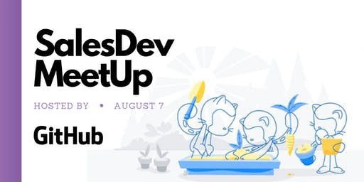 SDRs of the Bay: Book more meetings with technical DMs.