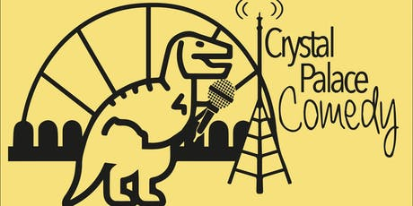 Crystal Palace Comedy tickets