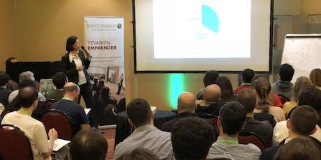 TEVABIEN EMPRENDER: Capacitación para Emprendedores y Pymes entradas