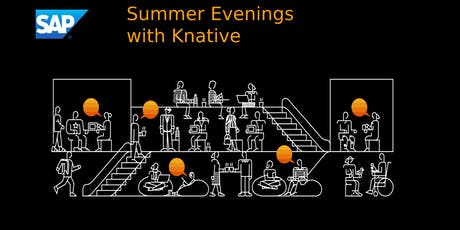 Summer Evenings with Knative tickets