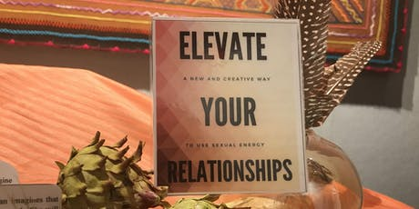 Elevate Your Relationships with Yvonne Secreto, R.N. tickets