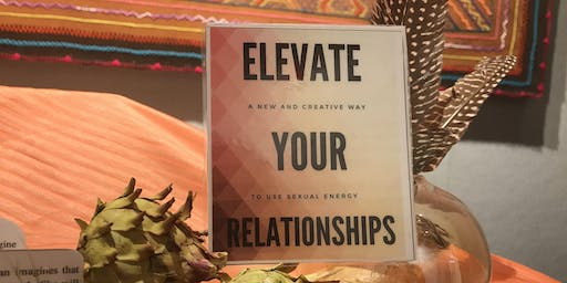 Elevate Your Relationships with Yvonne Secreto, R.N.