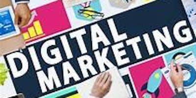Benefits of Digital Marketing Free Workshop