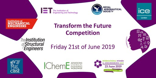 Transform the Future Competition - INWED2019