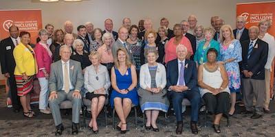 2020 VCIC Lynchburg Humanitarian Awards Dinner