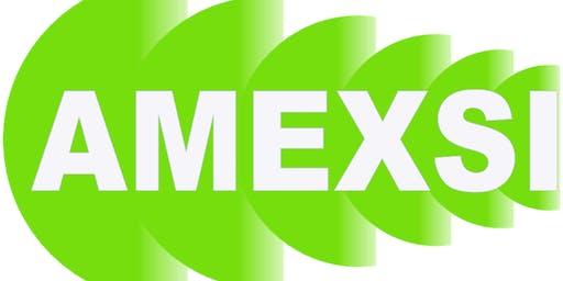 Reunión Mensual AMEXSI JUNIO 2019