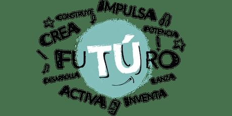 Clausura VI edición Factoría de Talento Adecco entradas