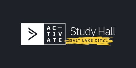 ActiveCampaign Study Hall | Salt Lake City tickets