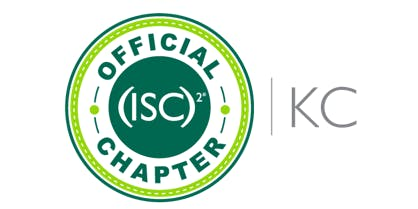 (ISC)² KC Chapter: July 10th Meeting (Please Register)