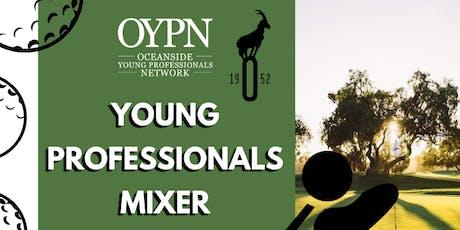 Young Professionals Mixer tickets