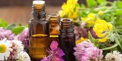 Natural Solutions for Health with Certified Therapeutic Essential Oils