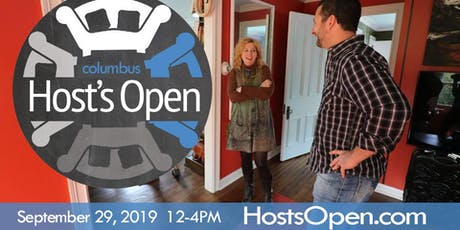 Columbus Host's Open Airbnb Home Tour 2019 tickets