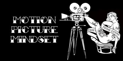 Motion Picture Mindset at BeachFest 2019!