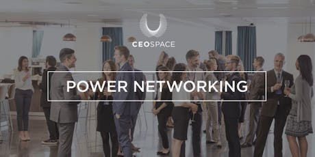 CEO Space Denver July Gathering tickets