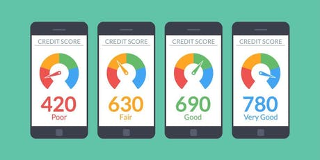CreditAbility: Understand credit reports + scores  tickets