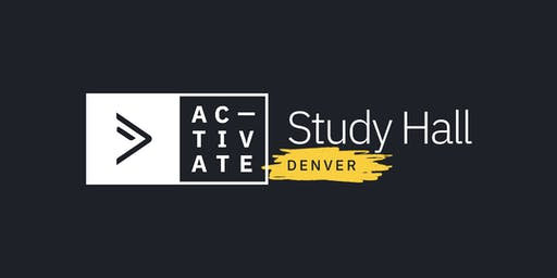 ActiveCampaign Study Hall | Denver