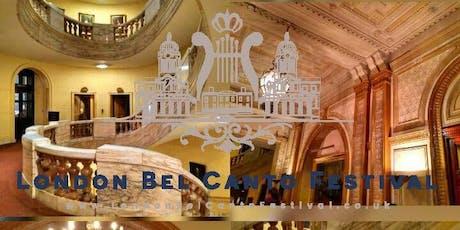 LBCF 2019 Artists' Concert - 16 August 2019 tickets