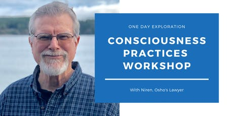 Consciousness Practices Workshop with Philip 'Niren' Toelkes tickets
