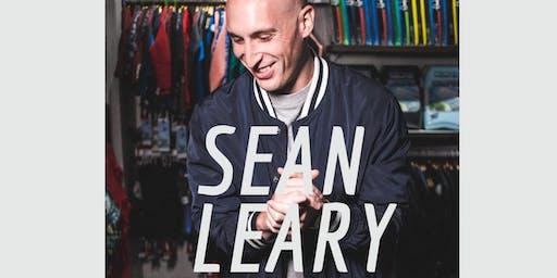Sean Leary ft. Anna Simeri in Minneapolis