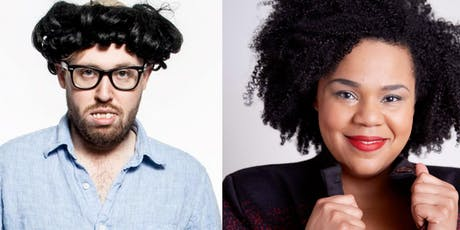 Strip Light Presents: Taste of the Fringe with Desiree Burch and John Kearns  tickets