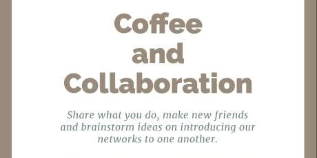 Coffee and Collaboratio