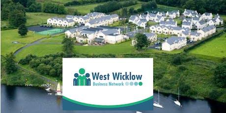West Wicklow Summer BBQ @ The Avon  tickets