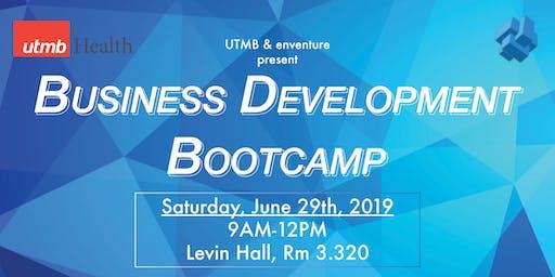 Business Bootcamp @ UTMB