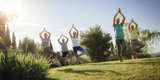 Morning Yoga with Yoga Six and Bristol Farms Yorba Linda