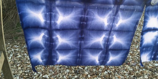 Womens Retreat of Comfort, Fun and Creativity: Shibori, Feltmaking, Crotchet, Handmade Dreambooks.