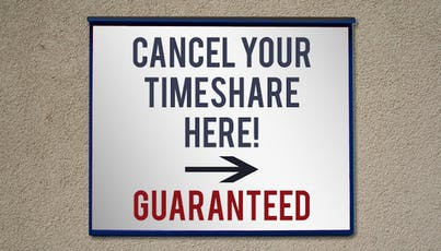Get Out of Timeshare Contract Workshop - Lufkin, Texas tickets