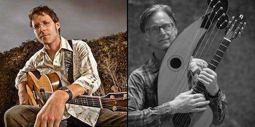 Justin Roth, Dan Schwartz