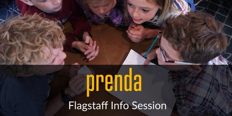 Info Session: is a Microschool right for your child? (Flagstaff) tickets