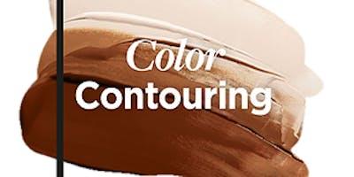 COLOR CONTOURING  | ST-LAURENT  | QC