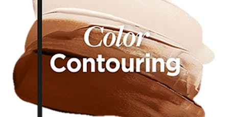 COLOR CONTOURING  | ST-LAURENT  | QC tickets