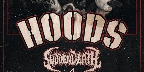 Hoods tickets