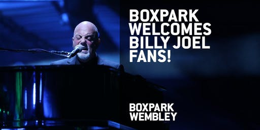 Billy Joel Fanpark!