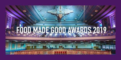 Food Made Good Awards 2019