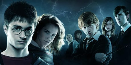 New Harry Potter Fan Films for Teens tickets
