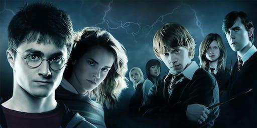 New Harry Potter Fan Films for Teens