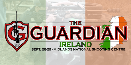 Ireland Guardian Long Range tickets