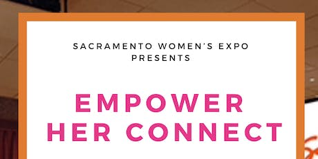Empower Her Connect - July tickets